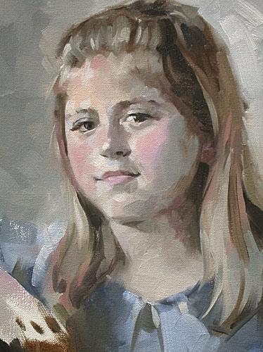 Sunday Portrait