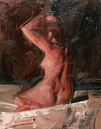 Nude prima Art nude
